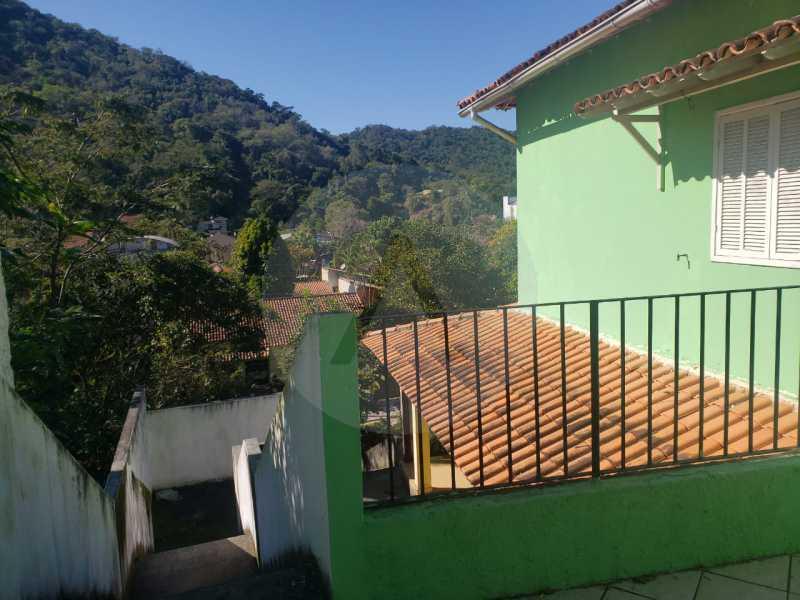18 Casa Duplex Itaipu. - Imobiliária Agatê Imóveis vende Casa Duplex de 170m² Itaipu - Niterói por 500 mil reais. - HTCA30245 - 19