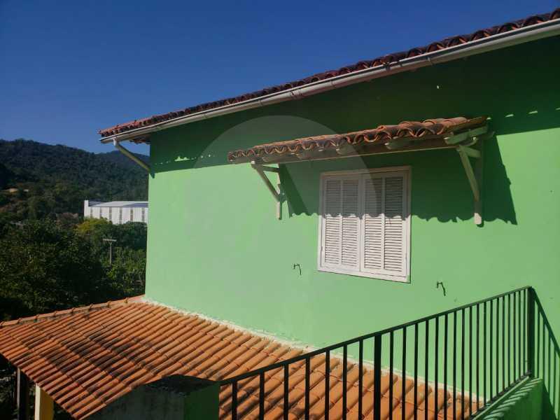 4 Casa Duplex Itaipu. - Imobiliária Agatê Imóveis vende Casa Duplex de 170m² Itaipu - Niterói por 500 mil reais. - HTCA30245 - 5