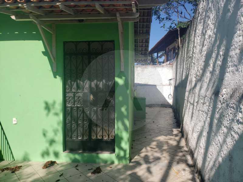 7 Casa Duplex Itaipu. - Imobiliária Agatê Imóveis vende Casa Duplex de 170m² Itaipu - Niterói por 500 mil reais. - HTCA30245 - 8