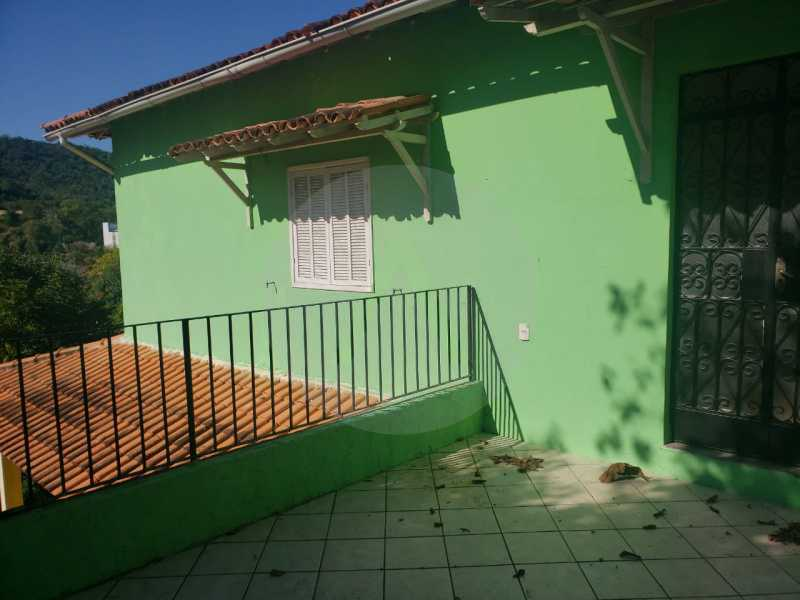 5 Casa Duplex Itaipu. - Imobiliária Agatê Imóveis vende Casa Duplex de 170m² Itaipu - Niterói por 500 mil reais. - HTCA30245 - 6