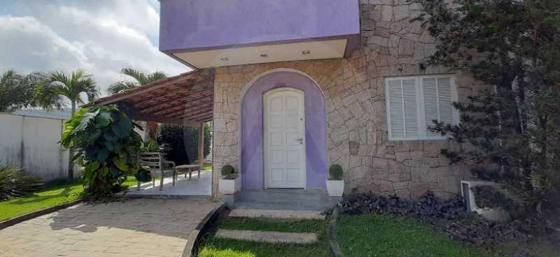 5 Casa Duplex Piratininga - Imobiliária Agatê Imóveis vende Casa Duplex de 170m² Piratininga - Niterói por R 1.190 mil reais. - HTCA40118 - 9