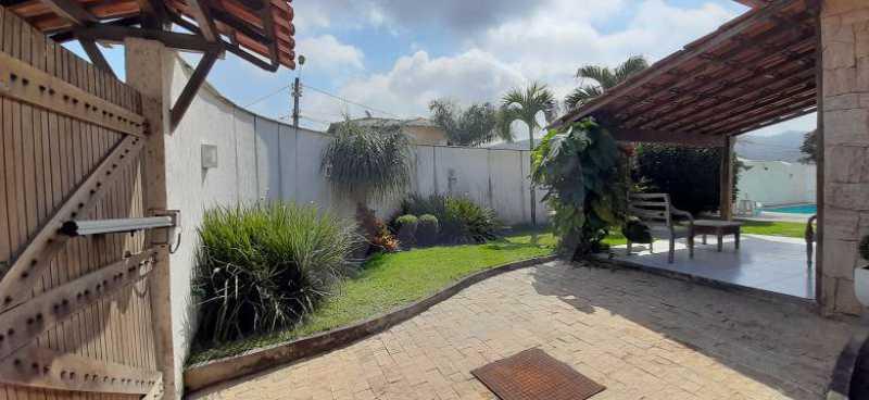 4 Casa Duplex Piratininga - Imobiliária Agatê Imóveis vende Casa Duplex de 170m² Piratininga - Niterói por R 1.190 mil reais. - HTCA40118 - 8