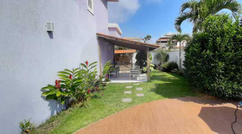6 Casa Duplex Piratininga - Imobiliária Agatê Imóveis vende Casa Duplex de 170m² Piratininga - Niterói por R 1.190 mil reais. - HTCA40118 - 10