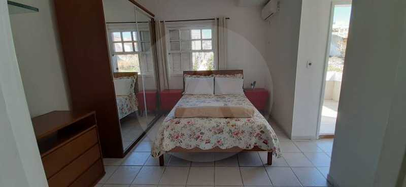 11 Casa Duplex Piratininga - Imobiliária Agatê Imóveis vende Casa Duplex de 170m² Piratininga - Niterói por R 1.190 mil reais. - HTCA40118 - 15