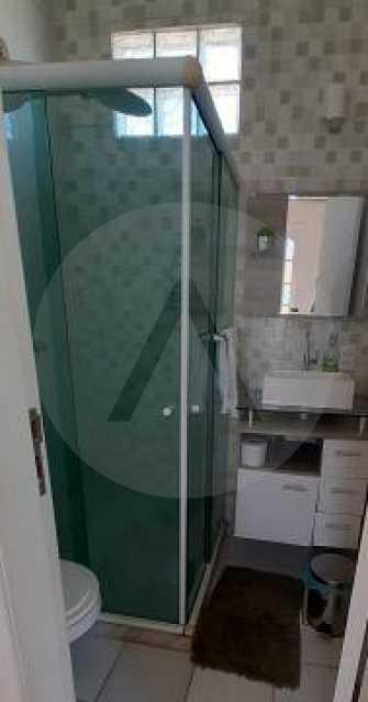 14 Casa Duplex Piratininga - Imobiliária Agatê Imóveis vende Casa Duplex de 170m² Piratininga - Niterói por R 1.190 mil reais. - HTCA40118 - 18
