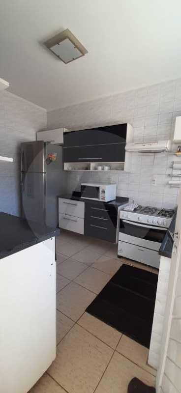 7 Casa Duplex Piratininga - Imobiliária Agatê Imóveis vende Casa Duplex de 170m² Piratininga - Niterói por R 1.190 mil reais. - HTCA40118 - 11