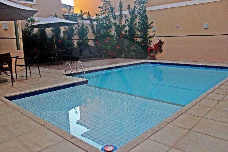 385713022971202 - IMOBILIARIA Agate imoveis vende casa em condominio Regiao Oceanica Itaipu Niteroi - HTCN30004 - 4