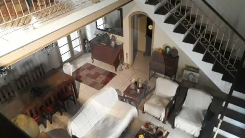 8 Casa Duplex Piratininga - Imobiliária Agatê Imóveis vende Casa Duplex de 290 m² Piratininga - Niterói por R 840 mil reais - HTCA40119 - 9
