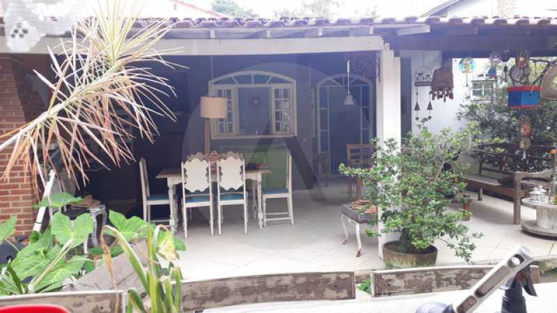 1 Casa Duplex Piratininga - Imobiliária Agatê Imóveis vende Casa Duplex de 290 m² Piratininga - Niterói por R 840 mil reais - HTCA40119 - 1