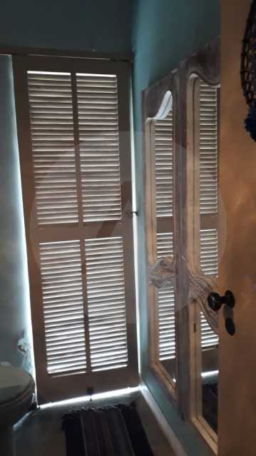 9 Casa Duplex Piratininga. - Imobiliária Agatê Imóveis vende Casa Duplex de 290 m² Piratininga - Niterói por R 840 mil reais - HTCA40119 - 10