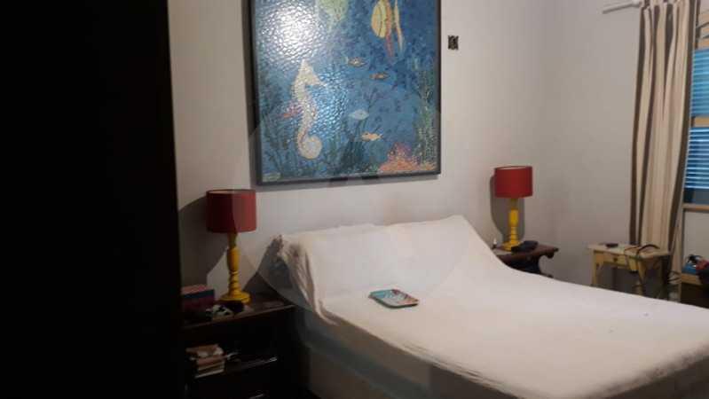 16 Casa Duplex Piratininga. - Imobiliária Agatê Imóveis vende Casa Duplex de 290 m² Piratininga - Niterói por R 840 mil reais - HTCA40119 - 17