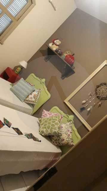 18 Casa Duplex Piratininga. - Imobiliária Agatê Imóveis vende Casa Duplex de 290 m² Piratininga - Niterói por R 840 mil reais - HTCA40119 - 19