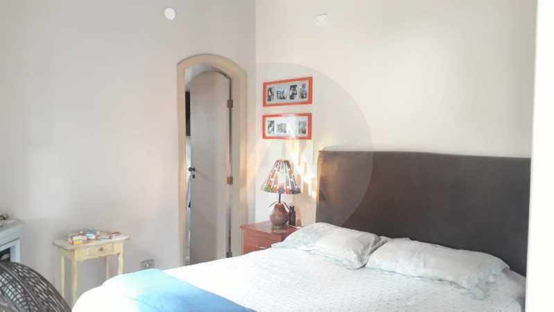 15 Casa Duplex Piratininga. - Imobiliária Agatê Imóveis vende Casa Duplex de 290 m² Piratininga - Niterói por R 840 mil reais - HTCA40119 - 16