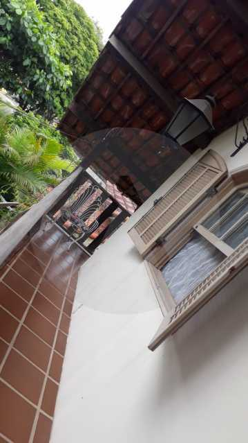 20 Casa Duplex Piratininga. - Imobiliária Agatê Imóveis vende Casa Duplex de 290 m² Piratininga - Niterói por R 840 mil reais - HTCA40119 - 21