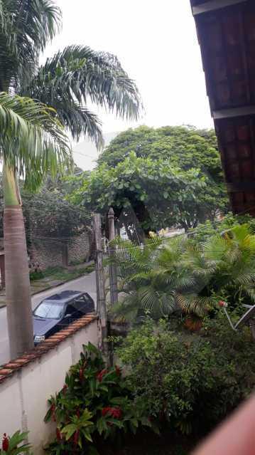 19 Casa Duplex Piratininga. - Imobiliária Agatê Imóveis vende Casa Duplex de 290 m² Piratininga - Niterói por R 840 mil reais - HTCA40119 - 20