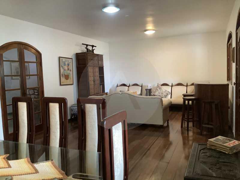 5 Casa Padrão Camboinhas - Imobiliária Agatê Imóveis vende Casa Triplex de 407m² Camboinhas - Niterói por 1.940 mil reais. - HTCA50024 - 6