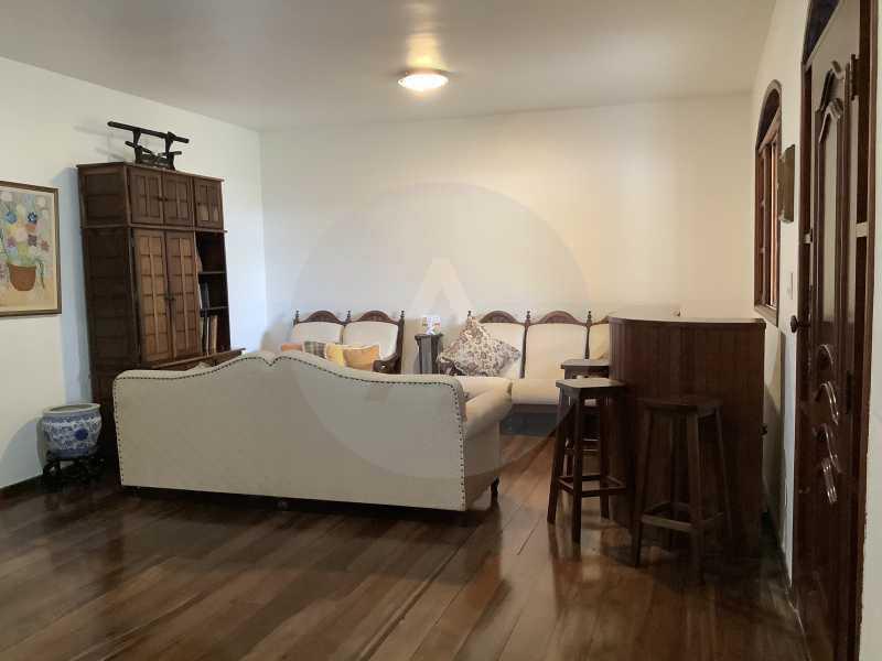 6 Casa Padrão Camboinhas - Imobiliária Agatê Imóveis vende Casa Triplex de 407m² Camboinhas - Niterói por 1.940 mil reais. - HTCA50024 - 7