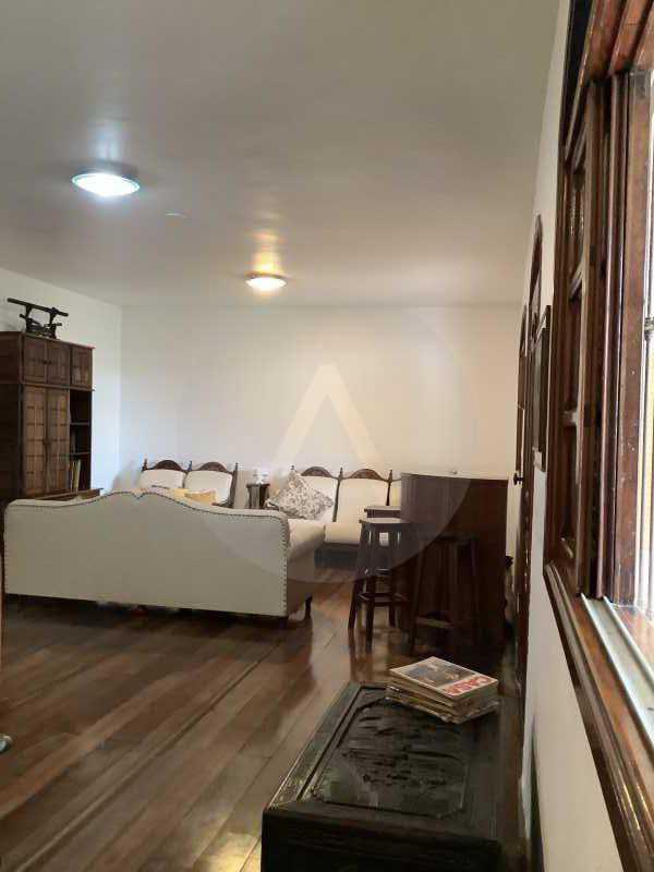 7 Casa Padrão Camboinhas - Imobiliária Agatê Imóveis vende Casa Triplex de 407m² Camboinhas - Niterói por 1.940 mil reais. - HTCA50024 - 8