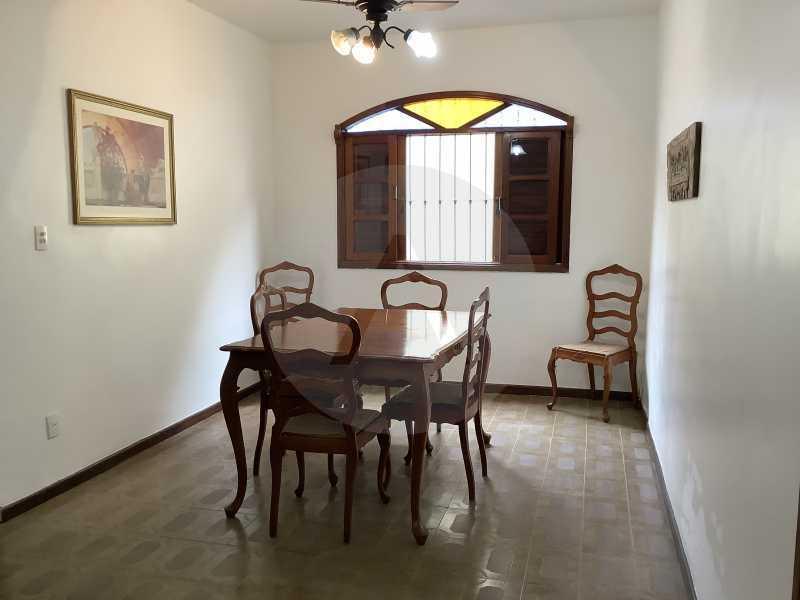 9 Casa Padrão Camboinhas - Imobiliária Agatê Imóveis vende Casa Triplex de 407m² Camboinhas - Niterói por 1.940 mil reais. - HTCA50024 - 10