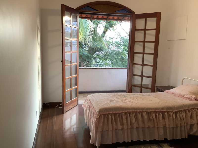 10 Casa Padrão Camboinhas - Imobiliária Agatê Imóveis vende Casa Triplex de 407m² Camboinhas - Niterói por 1.940 mil reais. - HTCA50024 - 11