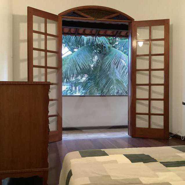 11 Casa Padrão Camboinhas - Imobiliária Agatê Imóveis vende Casa Triplex de 407m² Camboinhas - Niterói por 1.940 mil reais. - HTCA50024 - 12