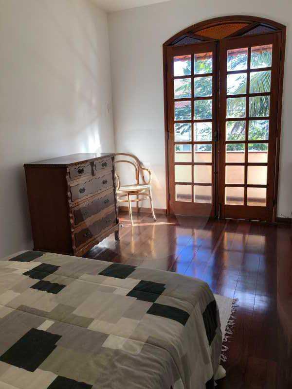 12 Casa Padrão Camboinhas - Imobiliária Agatê Imóveis vende Casa Triplex de 407m² Camboinhas - Niterói por 1.940 mil reais. - HTCA50024 - 13
