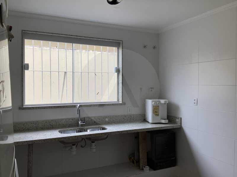 13 Casa Padrão Camboinhas - Imobiliária Agatê Imóveis vende Casa Triplex de 407m² Camboinhas - Niterói por 1.940 mil reais. - HTCA50024 - 14