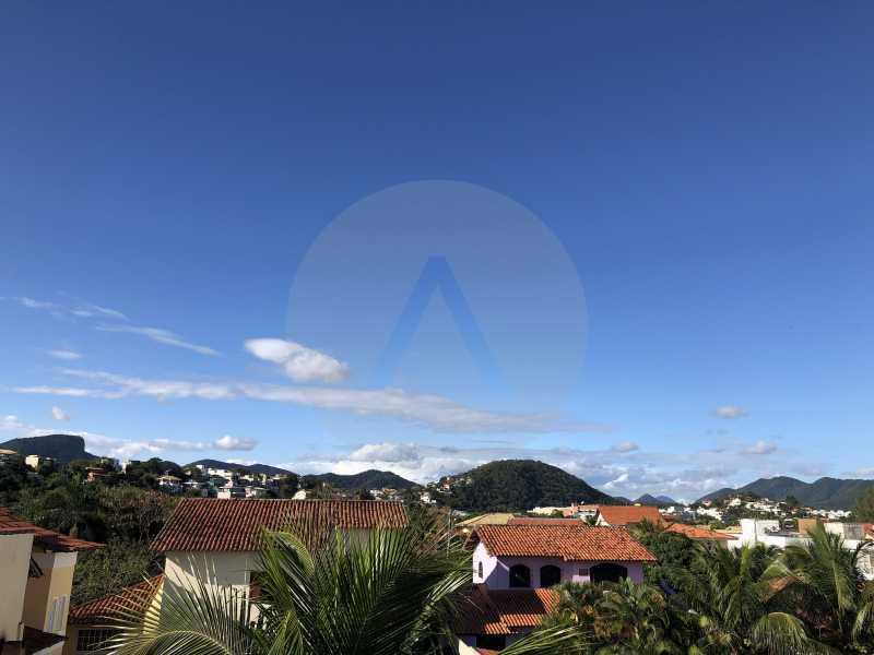 14 Casa Padrão Camboinhas - Imobiliária Agatê Imóveis vende Casa Triplex de 407m² Camboinhas - Niterói por 1.940 mil reais. - HTCA50024 - 15
