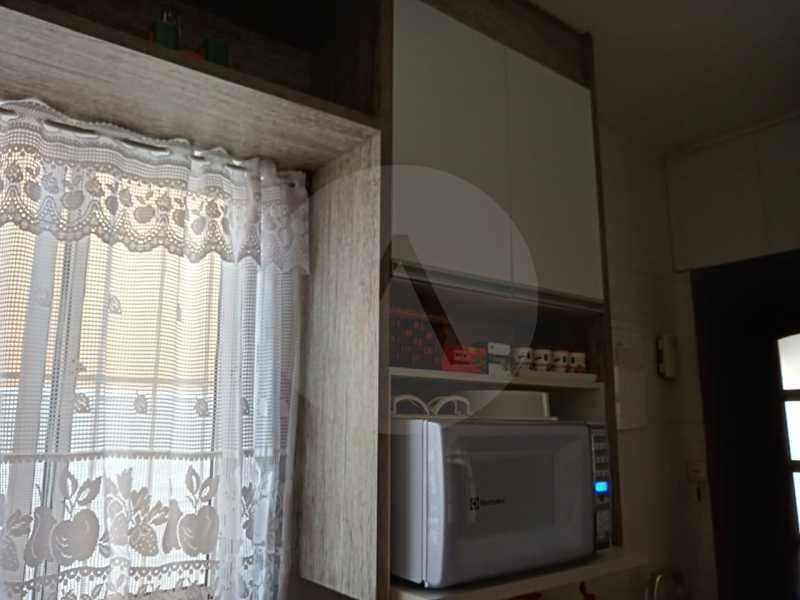 6 Casa Padrão Itaipu. - Imobiliária Agatê Imóveis vende Casa Linear de 120m² Itaipu - Niterói por R 480 mil reais. - HTCA30249 - 7