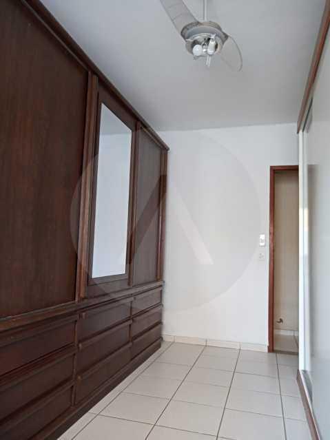 11 Casa Padrão Itaipu. - Imobiliária Agatê Imóveis vende Casa Linear de 120m² Itaipu - Niterói por R 480 mil reais. - HTCA30249 - 12