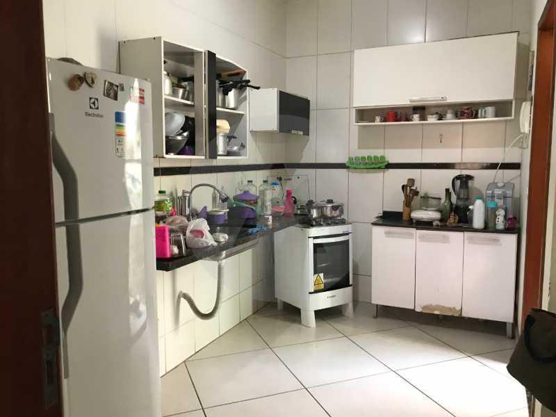 5 Casa Condomínio Itaipu. - Imobiliária Agatê Imóveis vende casa em condomínio Itaipu-Niterói por R$295 mil. OPORTUNIDADE! - HTCN30107 - 6