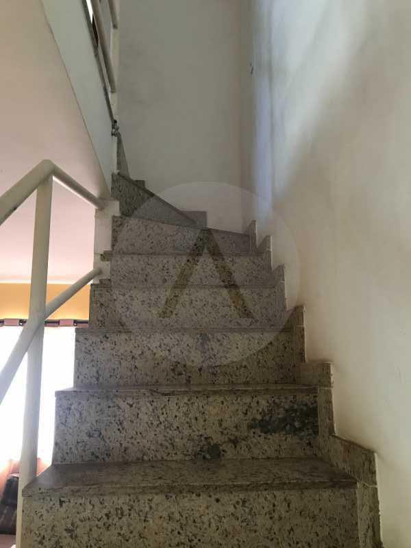 9 Casa Condomínio Itaipu. - Imobiliária Agatê Imóveis vende casa em condomínio Itaipu-Niterói por R$295 mil. OPORTUNIDADE! - HTCN30107 - 10