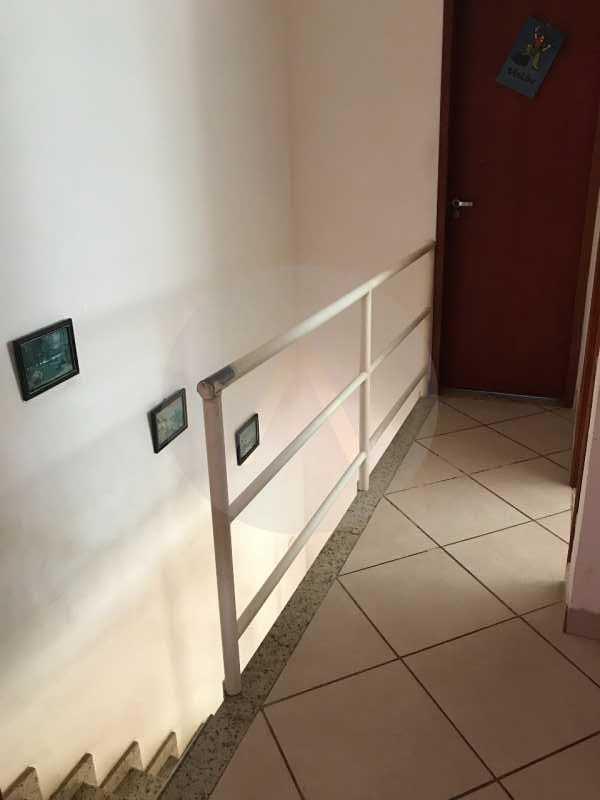 10 Casa Condomínio Itaipu. - Imobiliária Agatê Imóveis vende casa em condomínio Itaipu-Niterói por R$295 mil. OPORTUNIDADE! - HTCN30107 - 11