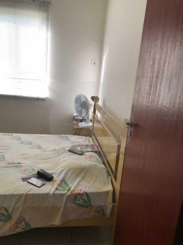 17 Casa Condomínio Itaipu. - Imobiliária Agatê Imóveis vende casa em condomínio Itaipu-Niterói por R$295 mil. OPORTUNIDADE! - HTCN30107 - 18