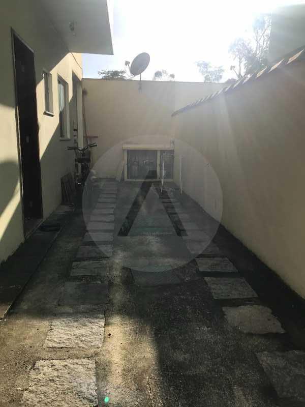 20 Casa Condomínio Itaipu. - Imobiliária Agatê Imóveis vende casa em condomínio Itaipu-Niterói por R$295 mil. OPORTUNIDADE! - HTCN30107 - 21
