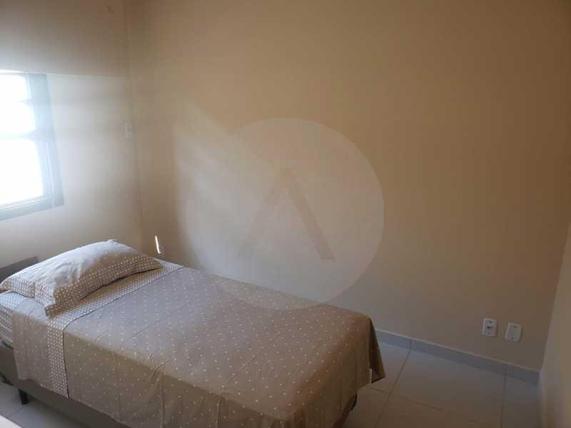 11 Casa Condomínio Itaipu. - Imobiliária Agatê Imóveis vende Casa em Condomínio de 70m² Várzea das Moças - Niterói por 320 mil reais. - HTCN20049 - 12