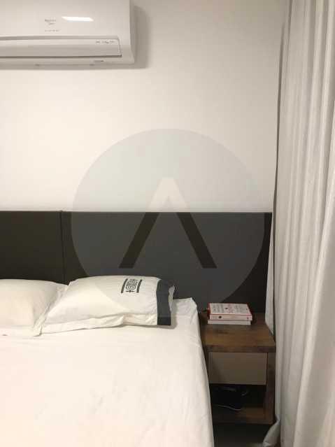 14 Apartamento Padrão Piratin - Imobiliária Agatê Imóveis vende Apartamento de 90 m² Piratininga - Niterói por 750 mil reais. - HTAP20037 - 15