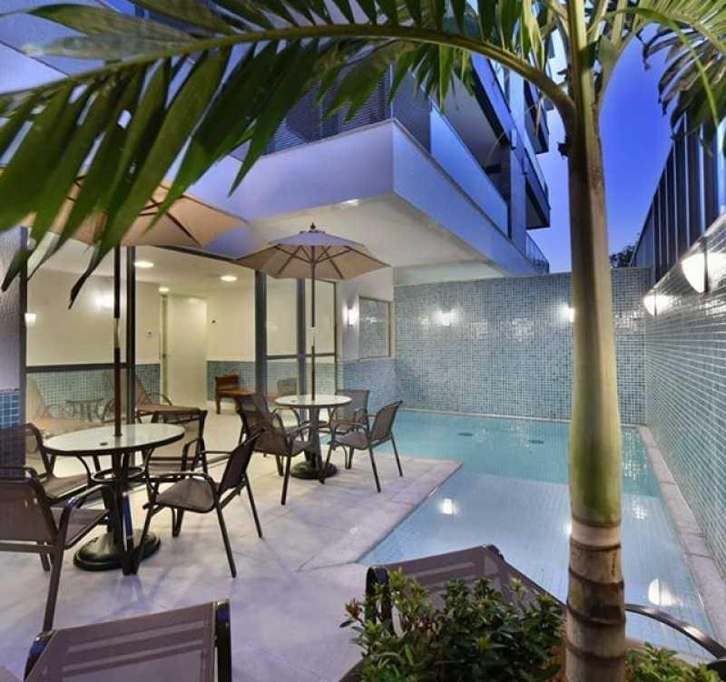 19 Apartamento Padrão Piratin - Imobiliária Agatê Imóveis vende Apartamento de 90 m² Piratininga - Niterói por 750 mil reais. - HTAP20037 - 20
