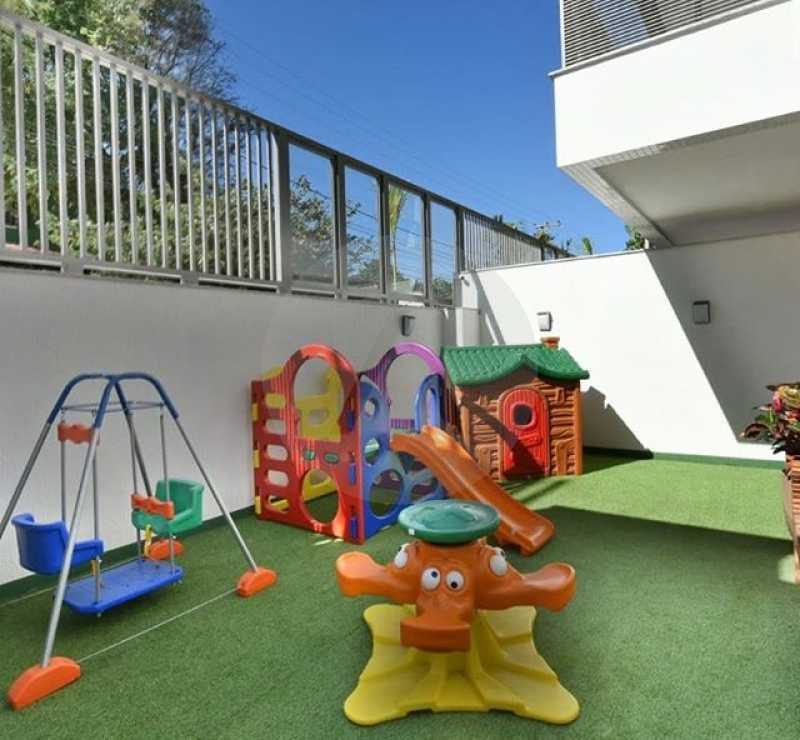 22 Apartamento Padrão Piratin - Imobiliária Agatê Imóveis vende Apartamento de 90 m² Piratininga - Niterói por 750 mil reais. - HTAP20037 - 23