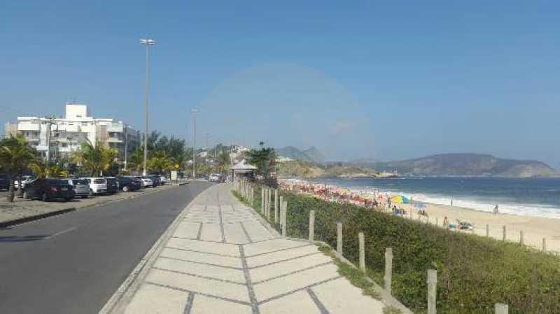 23 Apartamento Padrão Piratin - Imobiliária Agatê Imóveis vende Apartamento de 90 m² Piratininga - Niterói por 750 mil reais. - HTAP20037 - 24