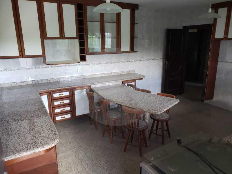 casa manoel rua oitenta itaipu - Imobiliária Agatê Imóveis vende Casa linear de 320m² por 950 mil - Itaipu - Niterói/RJ - HTCA50025 - 11