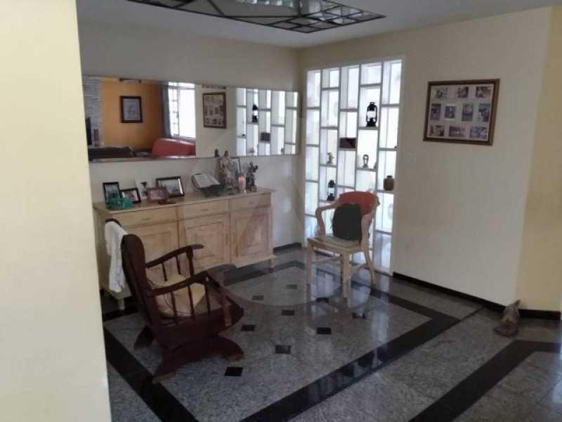 4 Casa Condomínio Itaipu - Imobiliária Agatê Imóveis vende Casa Duplex em Condomínio de 200 m² Itaipu - Niterói por 850 mil reais. - HTCN30109 - 5