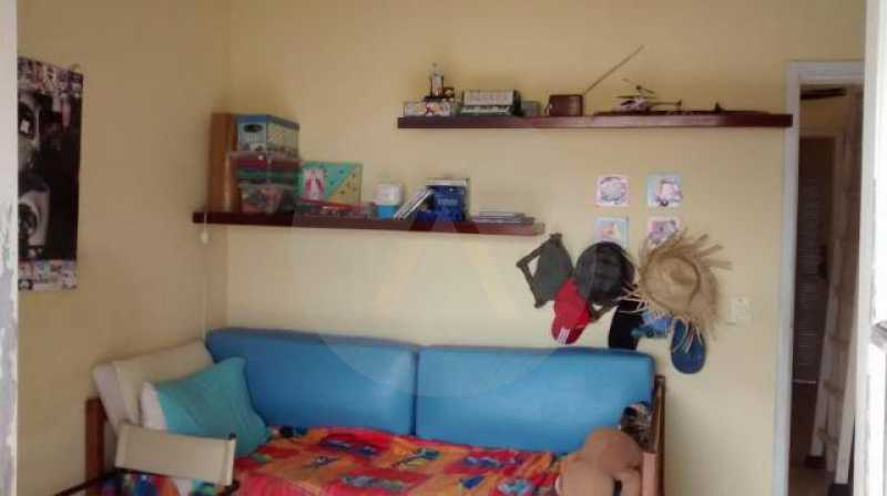 13 Casa Condomínio Itaipu - Imobiliária Agatê Imóveis vende Casa Duplex em Condomínio de 200 m² Itaipu - Niterói por 850 mil reais. - HTCN30109 - 14