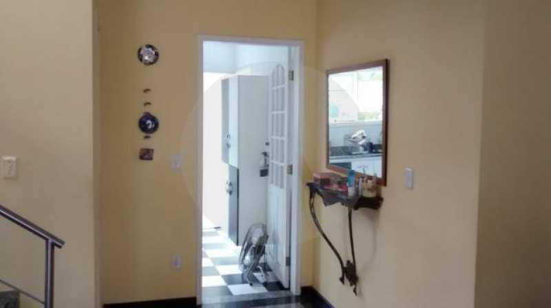 16 Casa Condomínio Itaipu - Imobiliária Agatê Imóveis vende Casa Duplex em Condomínio de 200 m² Itaipu - Niterói por 850 mil reais. - HTCN30109 - 17