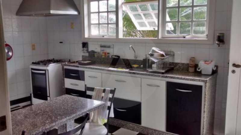 20 Casa Condomínio Itaipu - Imobiliária Agatê Imóveis vende Casa Duplex em Condomínio de 200 m² Itaipu - Niterói por 850 mil reais. - HTCN30109 - 21