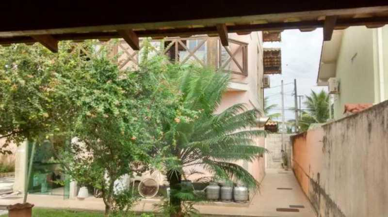 24 Casa Condomínio Itaipu - Imobiliária Agatê Imóveis vende Casa Duplex em Condomínio de 200 m² Itaipu - Niterói por 850 mil reais. - HTCN30109 - 25