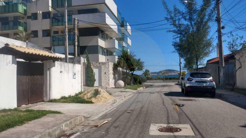 1 Casa Padrão Piratininga. - Imobiliária Agatê Imóveis vende Casa Padrão de 200 m² Piratininga - Niterói por 985 mil reais. - HTCA30256 - 1