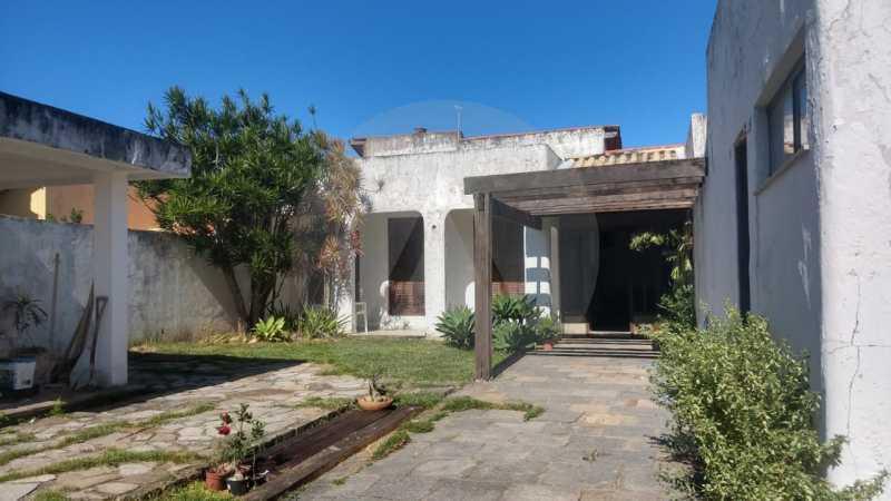 2 Casa Padrão Piratininga. - Imobiliária Agatê Imóveis vende Casa Padrão de 200 m² Piratininga - Niterói por 985 mil reais. - HTCA30256 - 3
