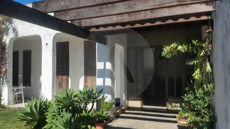 3 Casa Padrão Piratininga. - Imobiliária Agatê Imóveis vende Casa Padrão de 200 m² Piratininga - Niterói por 985 mil reais. - HTCA30256 - 4