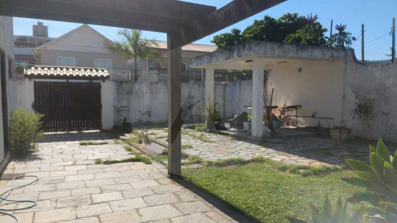 5 Casa Padrão Piratininga. - Imobiliária Agatê Imóveis vende Casa Padrão de 200 m² Piratininga - Niterói por 985 mil reais. - HTCA30256 - 6